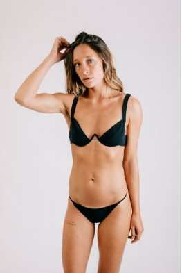 TOP - WAIMEA BLACK