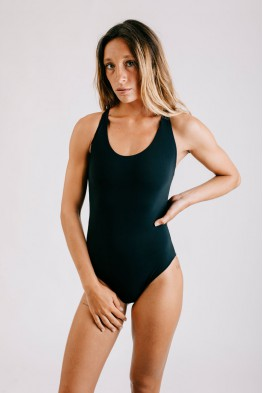 ONE PIECE - BONDI BLACK
